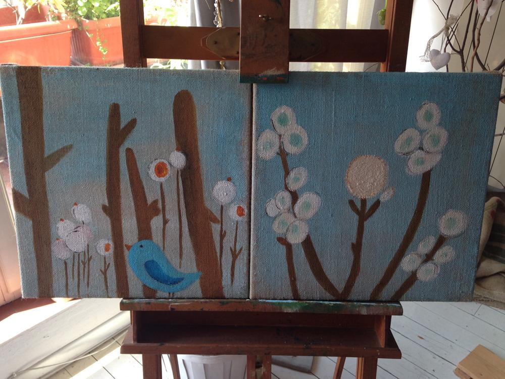 Primavera Azzurra